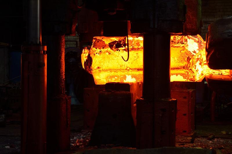 Предметная Фотосъёмка на заводе