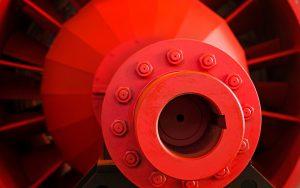 Репортажная фотосъемка машиностроительного завода