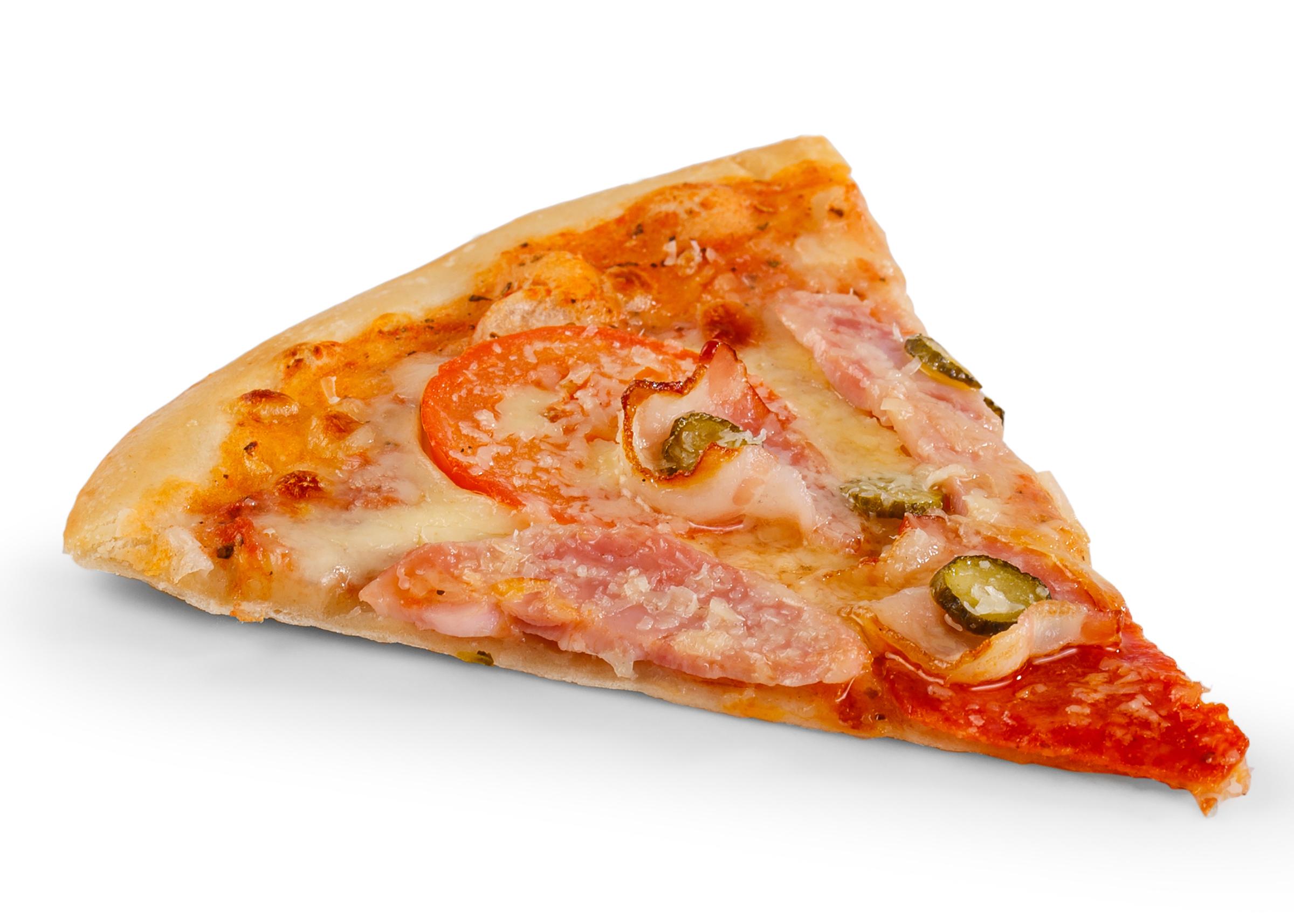 Фотосъемка еды пицца для меню Екатеринбург