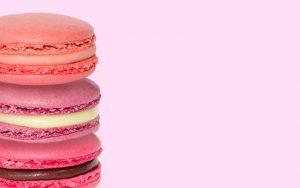 Фотосъемка еды кондитерских изделий для сайта
