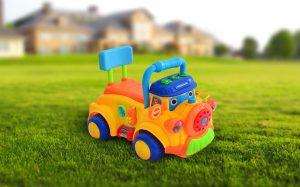 Фотосъемка детских товаров для сети магазинов