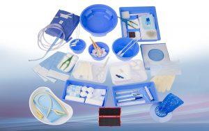 Фотосъемка медицинских инструментов для каталога и сайта