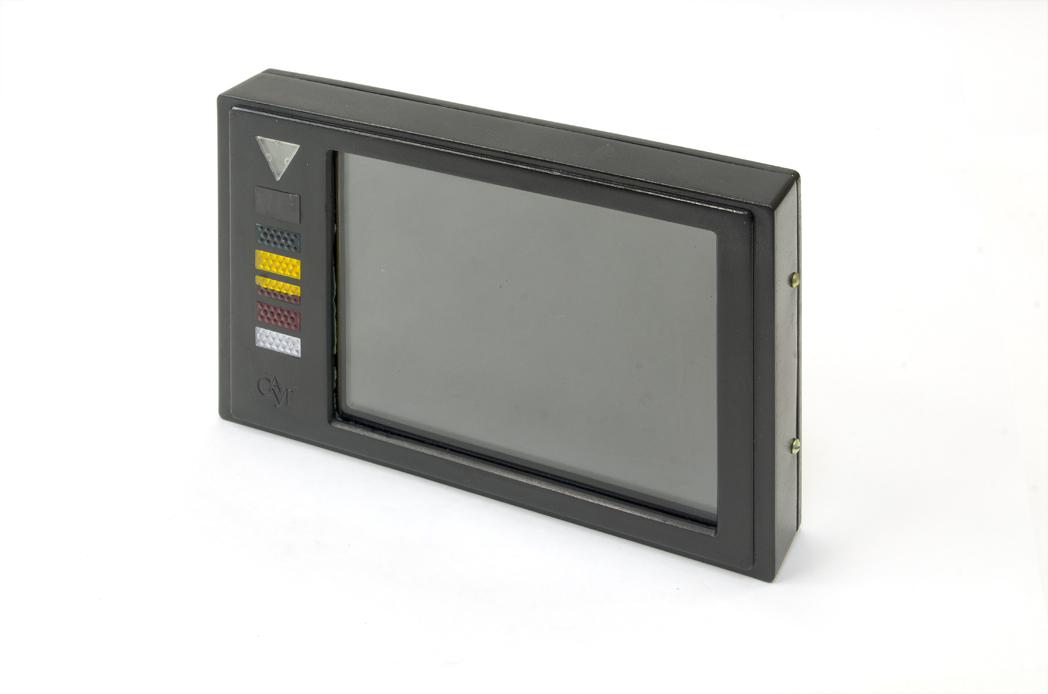 Предметная фотосъемка оборудования монитора для завода Екатеринбург