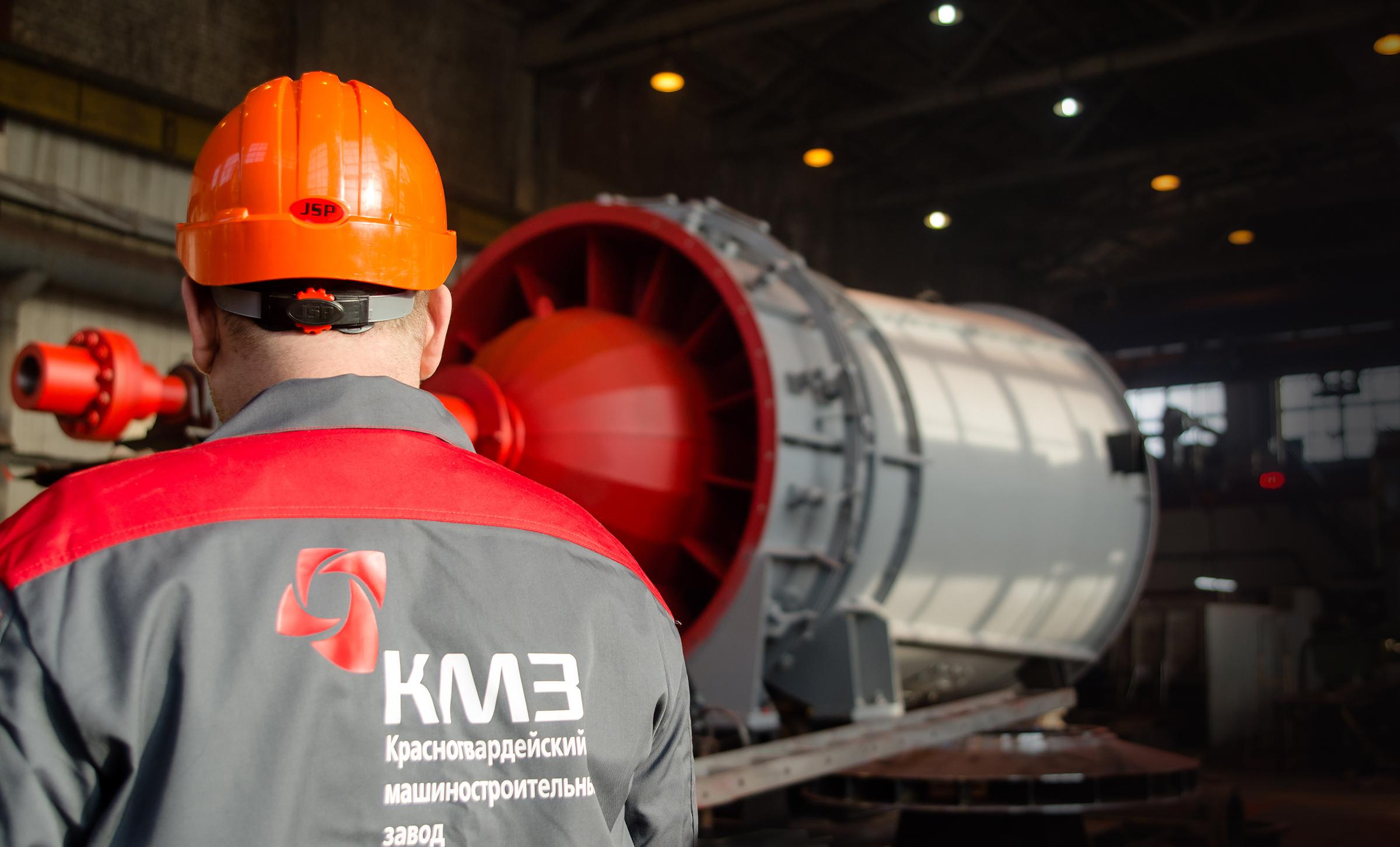 Фотосъемка завода и процесса работы Екатеринбург