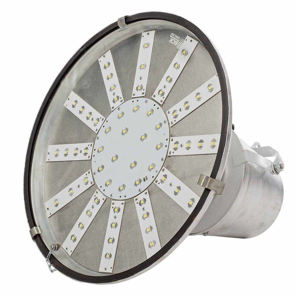 Предметная фотосъёмка светильников