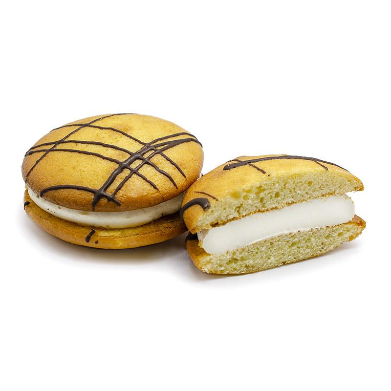 Предметная фотосъемка печенья Екатеринбург